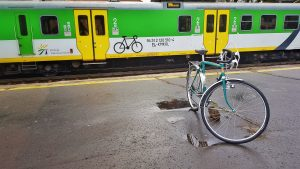 renowacja rowerów